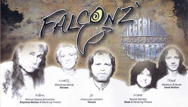 falconz